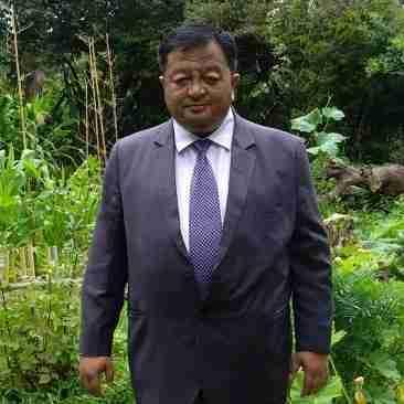 Dr. Manoj Basaiawmoit's profile on Curofy