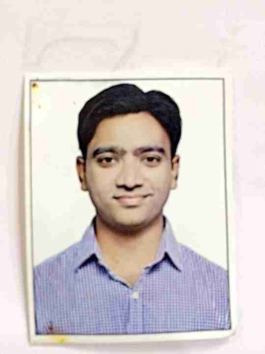 Dr. Mukesh Chandre's profile on Curofy