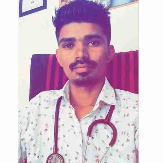 Dr. Nanji Paregi's profile on Curofy