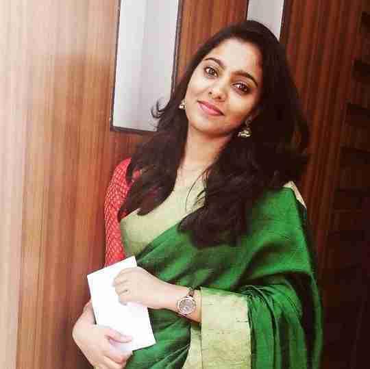 Dr. Reema Lakshmi's profile on Curofy