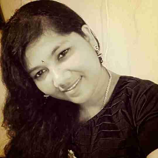 Dr. Ramya Arun's profile on Curofy
