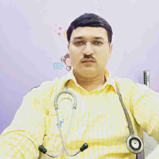 Dr. Gorakh Shelke's profile on Curofy