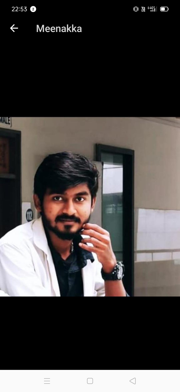 Dr. Shivakumara B V