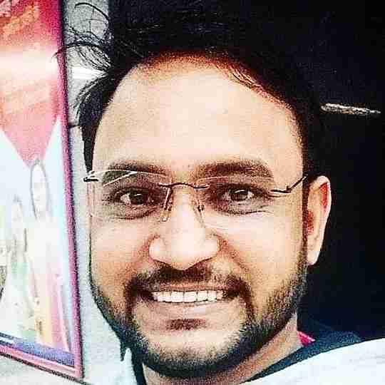 Dr. Sadanand Khatnawliya's profile on Curofy