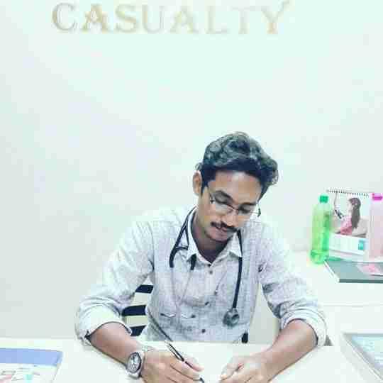 Dr. Abdulkareem Varikkodan's profile on Curofy