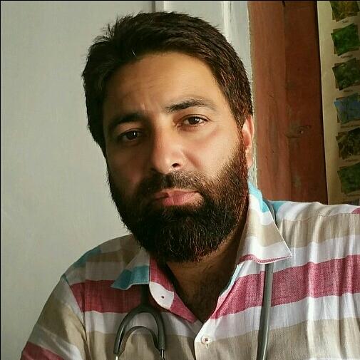 Dr. Tariq Hussain Ahanger's profile on Curofy