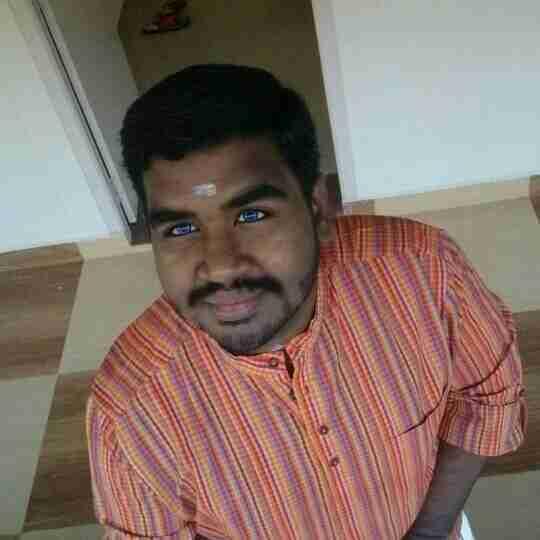Dr. Seetharam Venkatakrishnan's profile on Curofy