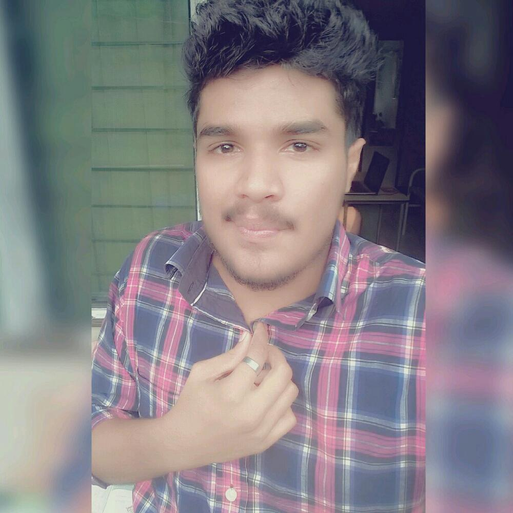 Jasil Mohammed's profile on Curofy