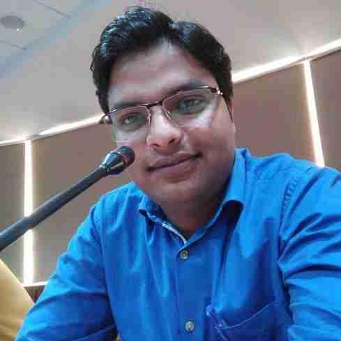 Dr. Harendra Chaurasiya's profile on Curofy