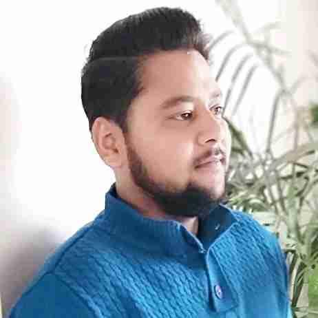 Dr. Mohd Faizyab Latif's profile on Curofy