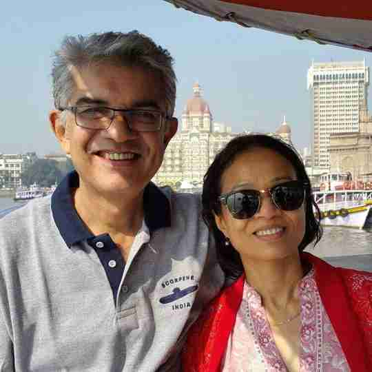Dr. Hiren Desai's profile on Curofy