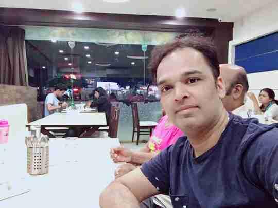Dr. Paresh Makwana's profile on Curofy