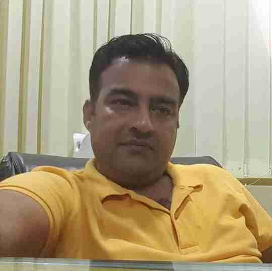 Dr. Ajay Singh Rajpurohit's profile on Curofy