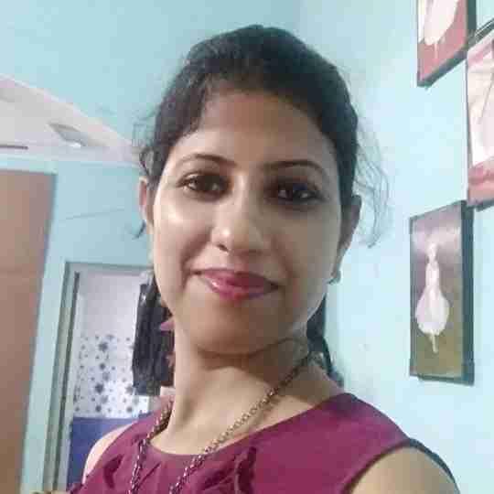 Dr. Nidhi Arora's profile on Curofy