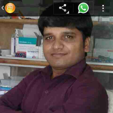 Dr. Mallinath I Takkalaki's profile on Curofy