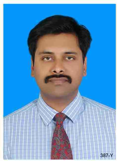 Dr. Pramod Krishna B's profile on Curofy