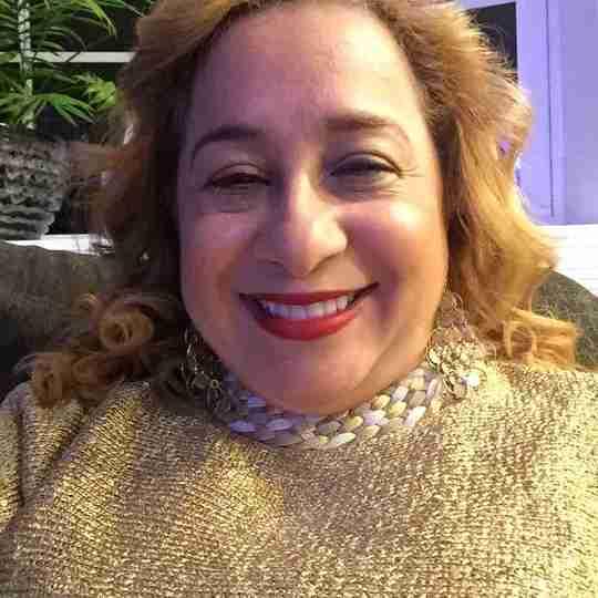 Dr. Claritza Abreu's profile on Curofy