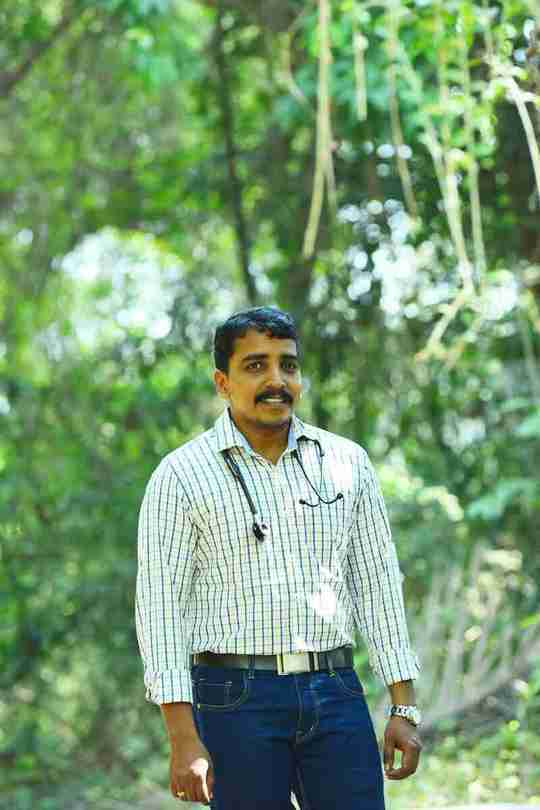 Dr. Praveen Kalathingal's profile on Curofy