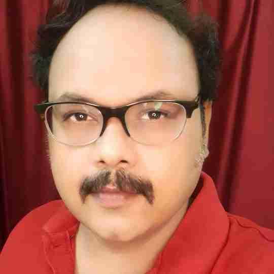 Dr. Kamalasubramaniyan Kemparaj's profile on Curofy