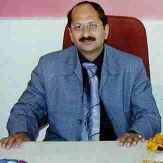 Dr. Rajesh Gondalia M.D. (Gyn)'s profile on Curofy