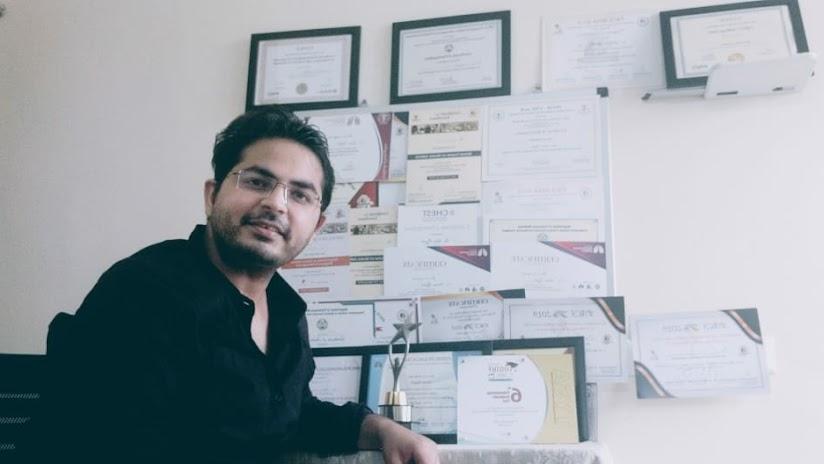 Dr. Varun Rajpal