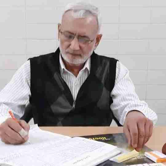 Dr. Jai Prakash Bajpai's profile on Curofy