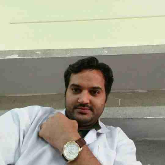 Upendra Panwar's profile on Curofy