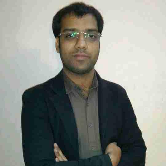 Dr. Ashutosh Mishra's profile on Curofy
