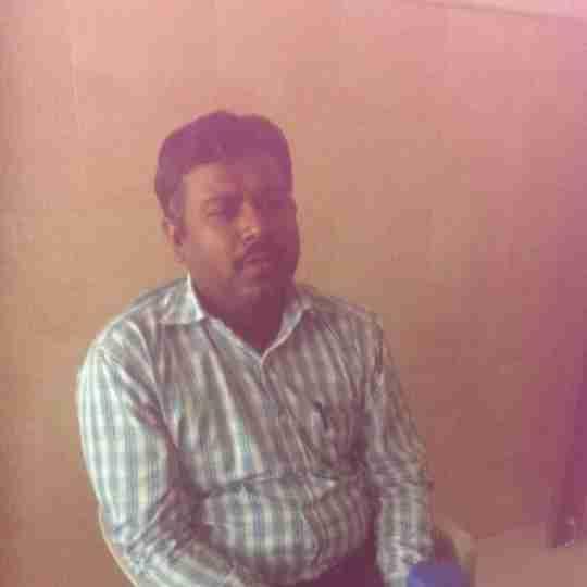 Dr. Alim Shaikh's profile on Curofy