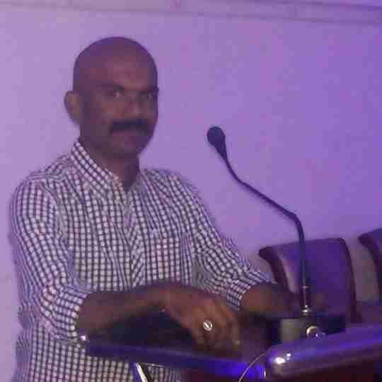 Dr. Ramana Mahadev's profile on Curofy