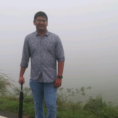 Dr. Arjun Ajay's profile on Curofy