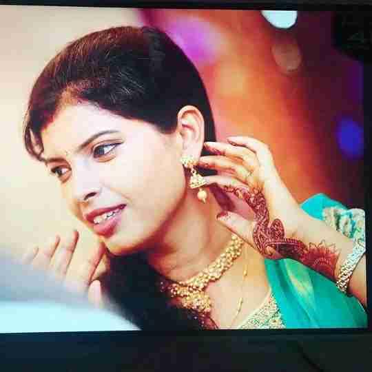 Dr. Madhu Priya's profile on Curofy