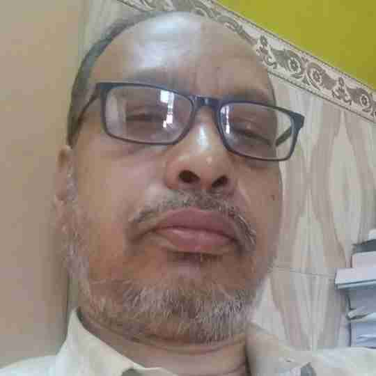 Dr. Shahid Ansari's profile on Curofy