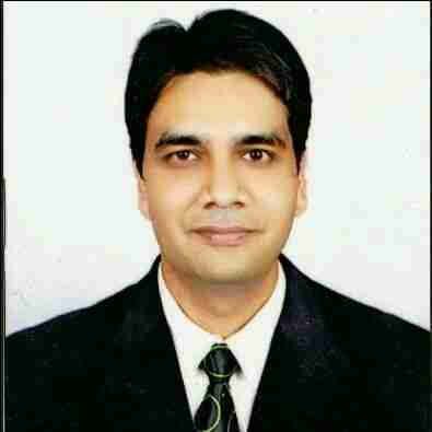 Dr. Naveen Sharma's profile on Curofy
