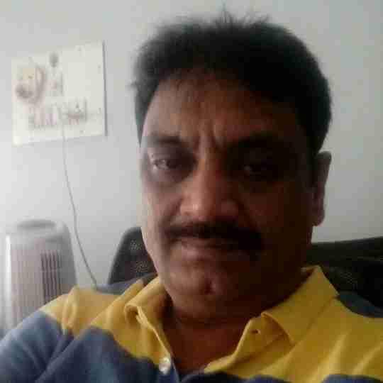 Dr. Deepak S V's profile on Curofy