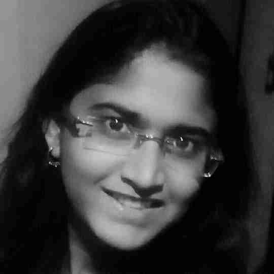 Dr. Shruti Sardeshmukh's profile on Curofy