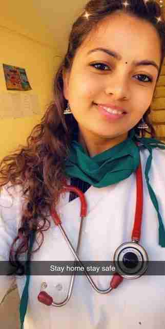 Dr. Suketi Rajhansa (Pt)'s profile on Curofy