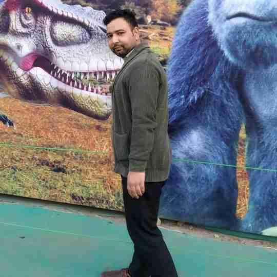 Drmudasirfayaz Dar's profile on Curofy