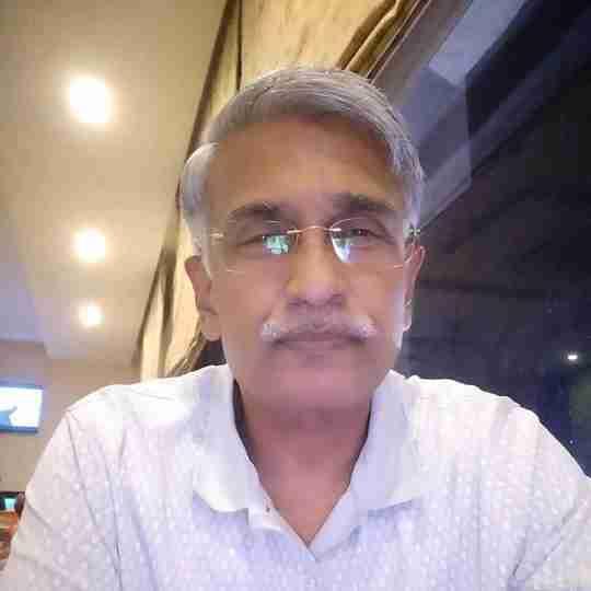 Dr. Lakshmanan Velayutham's profile on Curofy