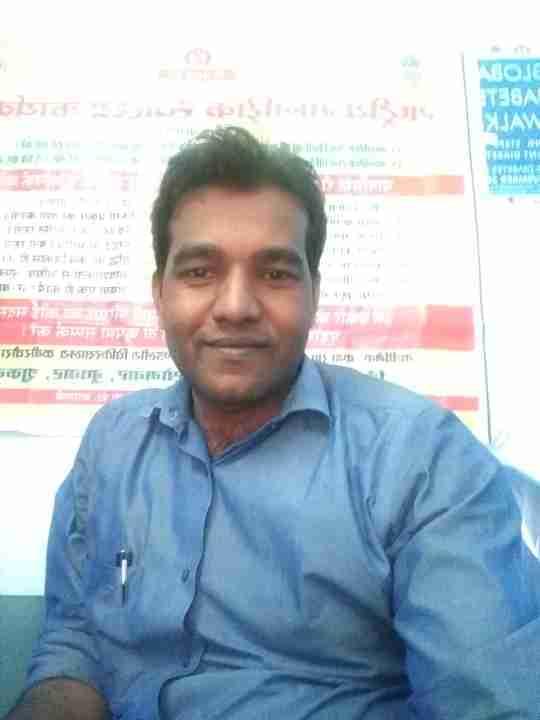 Dr. Ravindra Kushwaha's profile on Curofy