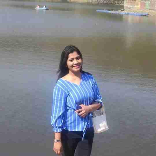 Dr. Priyanka Shelke's profile on Curofy