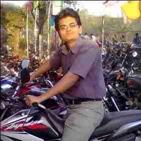 Dr. Mayur Chaudhari's profile on Curofy