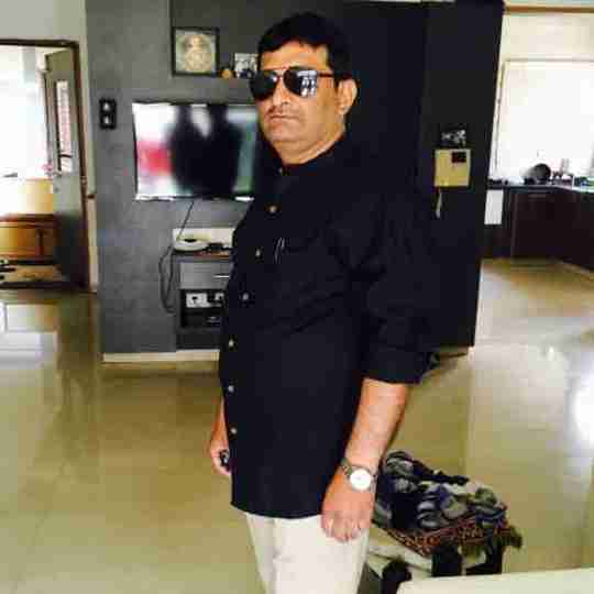 Dr. Takshil Trivedi's profile on Curofy