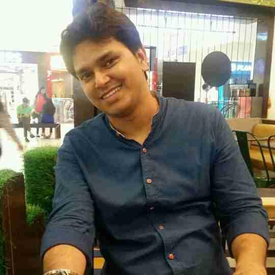 Dr. Ankur Saxena's profile on Curofy