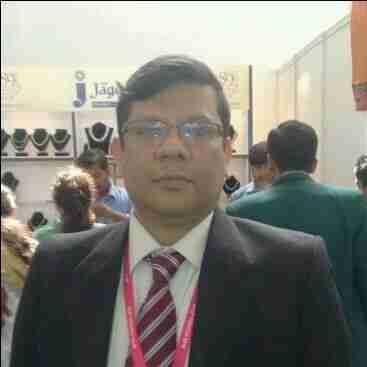 Dr. Pavitra Chakravarty's profile on Curofy