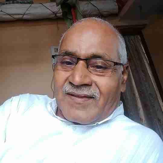 Dr. Bijaya Singh.'s profile on Curofy