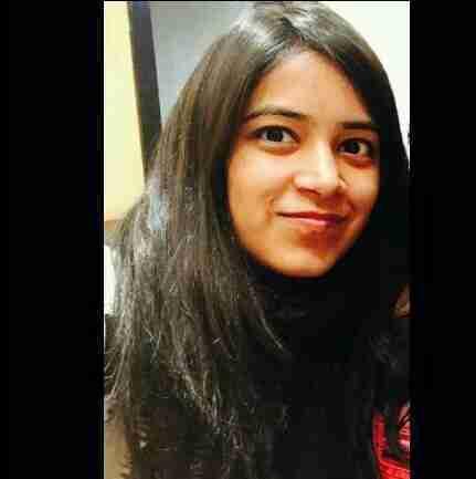 Sneha Gupta's profile on Curofy