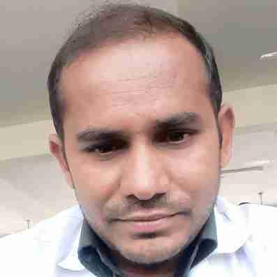 Mayur Dodiya's profile on Curofy