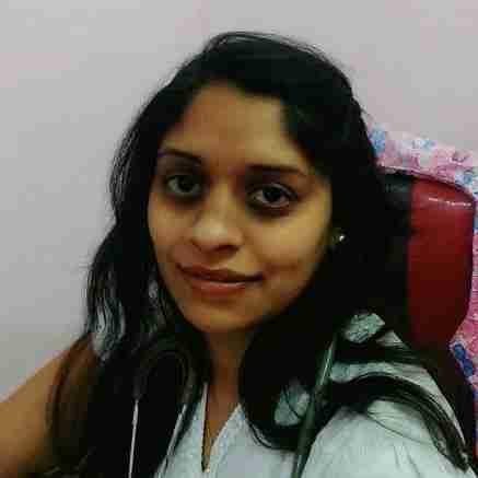 Dr. Neelu Gautam's profile on Curofy