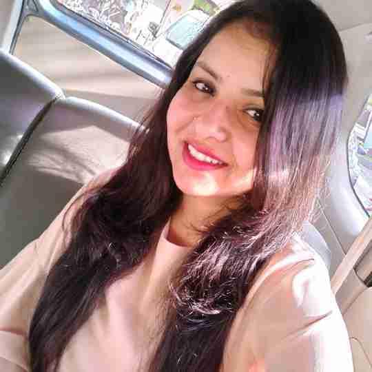 Dr. Shivanki Patel's profile on Curofy